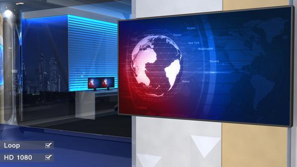 News Studio 101C2