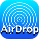 AirDrop & Sharing: Image, Text - iPhone and iPad