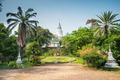 Wat Phnom landmark in Phnom Penh Cambodia - PhotoDune Item for Sale