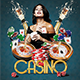 Casino Poster and Flyer - GraphicRiver Item for Sale