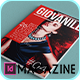 A5 Multipurpose Magazine Indesign - GraphicRiver Item for Sale