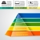 Pyramid 3D Infographics - GraphicRiver Item for Sale