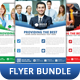 Creative Corporate Flyer Pack Vol 3 - GraphicRiver Item for Sale