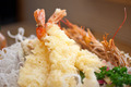 Japanese style tempura shrimps - PhotoDune Item for Sale