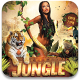 Jungle Fever Flyer Template - GraphicRiver Item for Sale