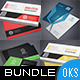 Bundle - Creative Business Card - GraphicRiver Item for Sale