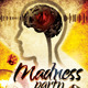 Madness Party Template - GraphicRiver Item for Sale