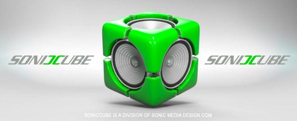 SonicCube