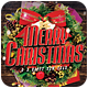 Merry Christmas Poster Flyer - GraphicRiver Item for Sale