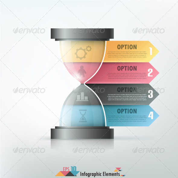 GraphicRiver Modern Infographics Options Banner 7290846