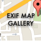 EXIF Google Maps Photo Gallery