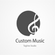 CustomMusicTaglineStudio