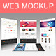 Web Mockup Pack - GraphicRiver Item for Sale