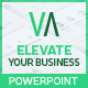 Elevator PowerPoint - Elevate Your Business - GraphicRiver Item for Sale