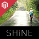 Shine - Responsive Multipurpose Magento Theme - ThemeForest Item for Sale