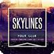 Skylines Flyer - GraphicRiver Item for Sale