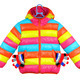 Colorful Children's Jacket - PhotoDune Item for Sale