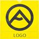 Apexo Logo - GraphicRiver Item for Sale