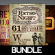 Retro Bundle V1 - GraphicRiver Item for Sale