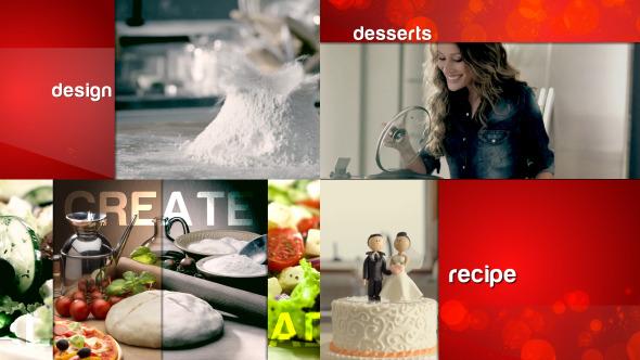 Kitchen Tv Show