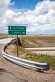 Casper direction sign - PhotoDune Item for Sale