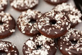 Vegan gluten-free Doughnuts - PhotoDune Item for Sale