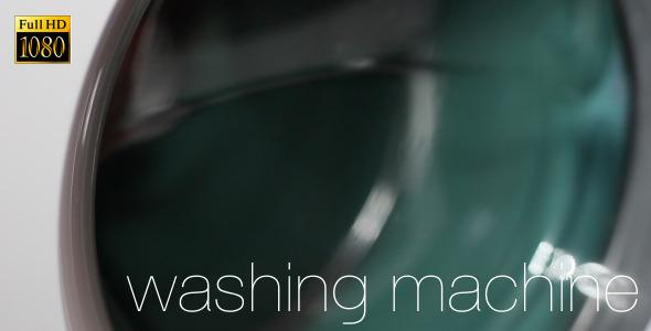 The Washing Machine 8