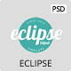 ECLIPSE - PSD - ThemeForest Item for Sale