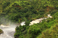 Uhuru Falls in Murchison Falls National Park - PhotoDune Item for Sale