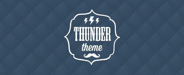 thundertheme
