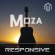 SM Moza - Responsive Multi-Store Magento Theme