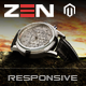 SM Zen - Responsive Multi-Store Magento Theme - ThemeForest Item for Sale