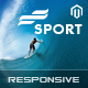 SM Sport - Responsive Magento Theme - ThemeForest Item for Sale