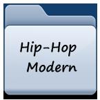 Hip-Hop Modern