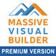 Massive Visual Builder - Website Builder - CodeCanyon Item for Sale