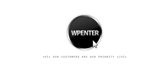 WPEnter