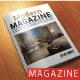 Multi Purpose Magazine Template V.3 - GraphicRiver Item for Sale