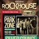 Rock Music Flyer / Poster Vol.2 - GraphicRiver Item for Sale