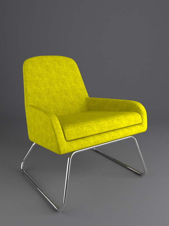 Coco Easy Chair