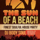 The Sun Of A Beach Party Flyer Template - GraphicRiver Item for Sale