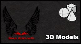 SMA's 3D Models