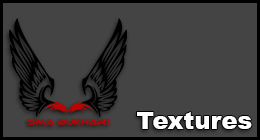 SMA Custom Made Textures