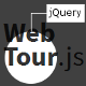 WebTour - Simple guide jQuery