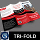 Corporate Multipurpose Trifold Brochure Vol 4 - GraphicRiver Item for Sale