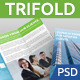 Business Tri-fold Brochure - V9 - GraphicRiver Item for Sale