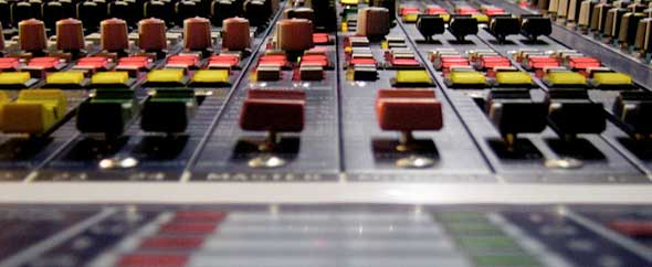 Banner---mixing-console