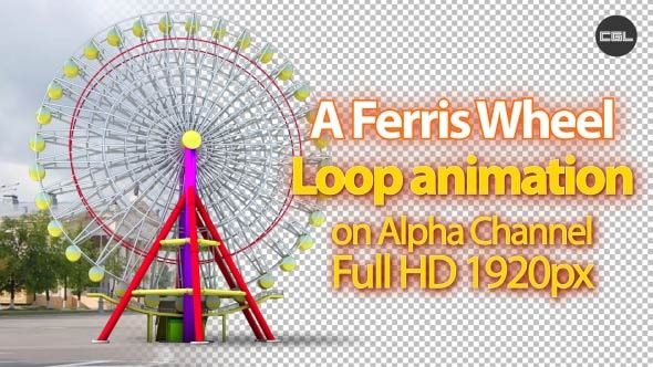 Ferris Wheel Loop