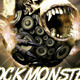 Rockmonster - GraphicRiver Item for Sale