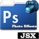 6 Premium Adobe Photoshop Photo Effect Scripts - GraphicRiver Item for Sale