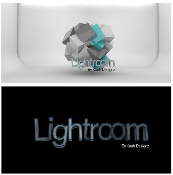 Cinema 4D Lightroom's - 3DOcean Item for Sale